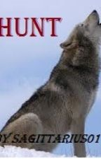 Hunt (Working Title) by Sagittarius01