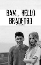 Bam, Hello Bradford ! |zayn malik by DeimanteBam