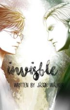 Invisible by MyLittleGoldenBoy