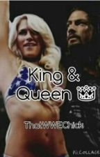 King and Queen by ThatWWEChick