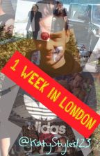 1 week in London / Liam Payne by KatyStyles123