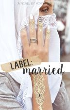 Label: Married by XOXOpixie