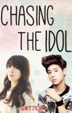 Chasing the Idol by Got7kids