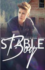 Stableboy. (JB//Paused) by internallybieber