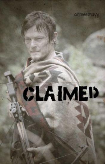 Claimed, a Daryl Dixon Love Story
