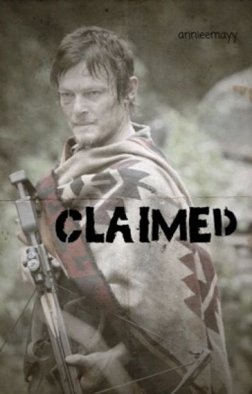 Claimed, a Daryl Dixon Love Story