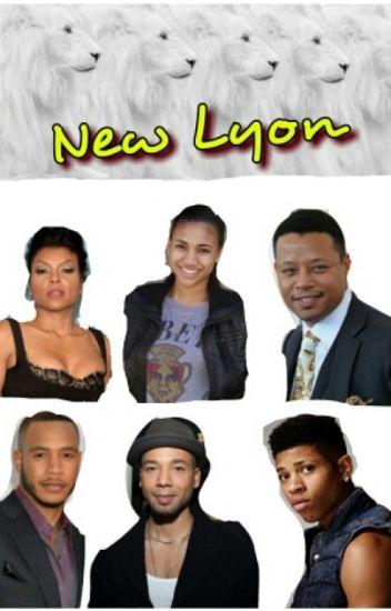 A New Lyon (Empire)