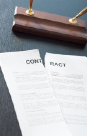 Broken Contract (Book 2)(Editing for Publication) by IJJenkins