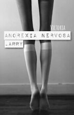 Anorexia Nervosa | L.S by DivaxLarry