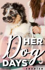 Her Dog Days by zeveize