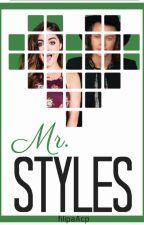 Mr. Styles    H.S. by filipaAcp