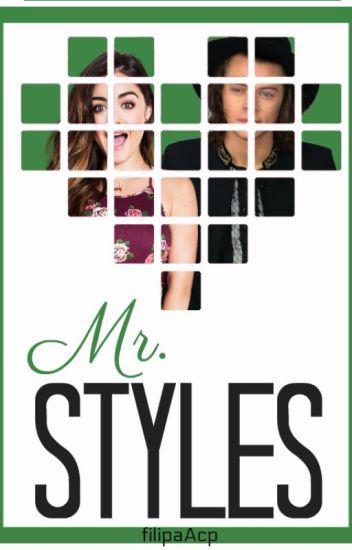 Mr. Styles    H.S.