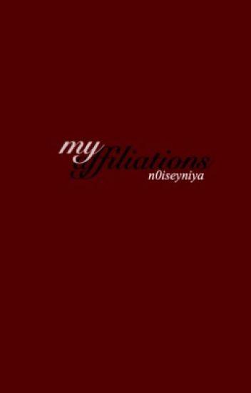 My Affiliations (BWWM)