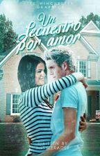 """""""Un secuestro por amor"""" #1Book by Mendes2023"""