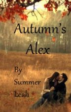 Autumn's Alex by summerleah