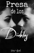 Presa de los diablos by Herybel