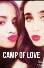 Camp of Love - Camren by nmccclj