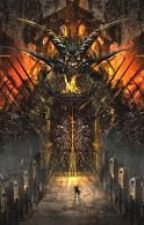 The Gate of Satan by mikeyutes7