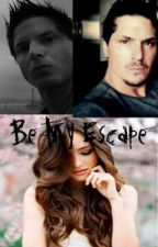 Be My Escape (Zak Bagans Fanfiction) by Writing_Life_009