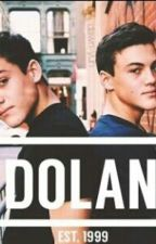 Dolan Twins Facts by KelleyPerez