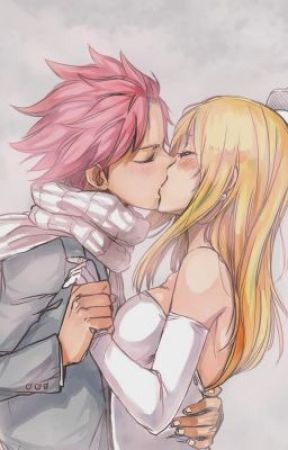 A Forbidden Love Story (Book 1, Love Chronicles)(Fairy Tail) by lost-sanity