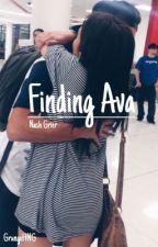 Finding Ava|| N.G. by grungeHNG