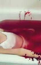 A Menina dos pulsos cortados by Gabiih5345