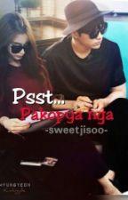 Pssst Pakopya Nga ! [ One Shot Story ] by SweetJisoo