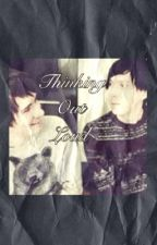 Thinking out Loud (Phan) by charcharluve