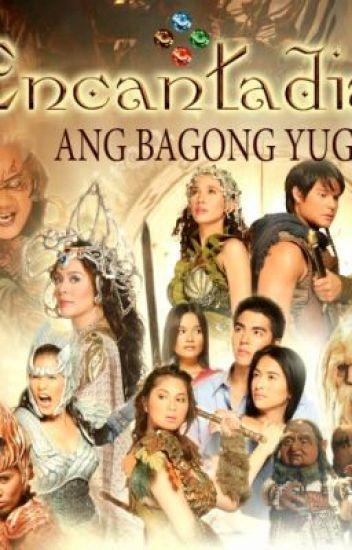 Encantadia Ang Bagong Yugto