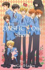 OHSHC ~ One Shots by privatelyotaku