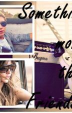 Something more than Friends? ~Niall Horan Lovestory~ by JustMeRomy