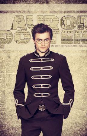I'm Your Man (a Harry Potter fanfic) - Prologue - Wattpad