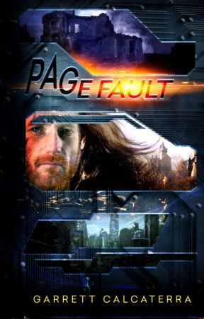 Page Fault by gcalcaterra