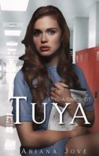 """Tuya"" [Stydia-One Shot] by ArianaJove"