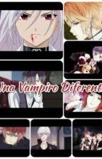 la hermana de los sakamaki :una vampiro diferente (EDITANDO) by DBZ-tobi