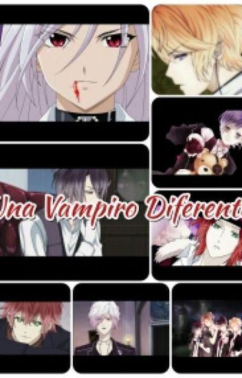 la hermana de los sakamaki :una vampiro diferente (EDITANDO)