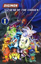 Digimon: La leyenda de los Elegidos - Parte I: Tamers y Digimon by RyutaKun