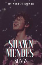 Shawn Mendes Songs by victorious28