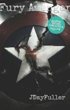 ✓  Fury Avenger #Wattys2015 [EDITANDO] by CaptainFuller