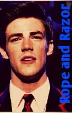 Rope and Razor (glee fanfic) by da-faque-mom