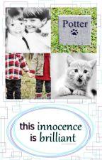 This Innocence Is Brilliant. by jonastylinson