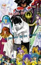 Saint Seiya y El secreto de los dioses by Yannah98