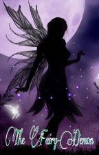 The Fairy Next Door by Love-Saya-Chan
