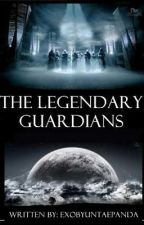 The Legendary Guardians by LittleMissLuxury