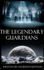 The Legendary Guardians by LittleMissLuxury