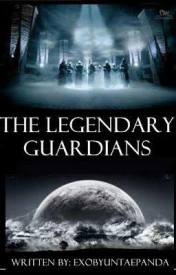 The Legendary Guardians