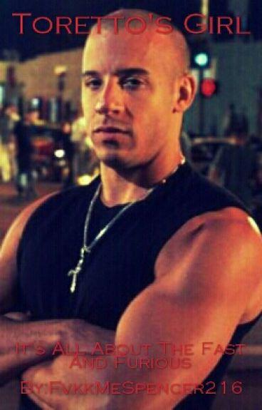 Toretto's Girl