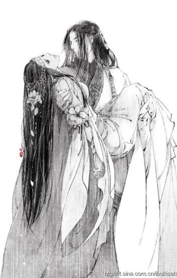 Diễm Đế Khuynh Nhan (bản edit,full,incest,18+)