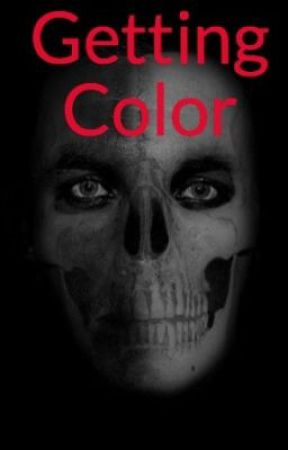"""""""Getting Color"""" by Anonymouswrestler"""